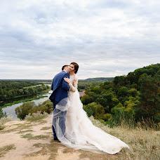 Wedding photographer Svetlana Yaroslavceva (yaroslavcevafoto). Photo of 15.09.2016
