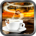 Autumn Tea Live Wallpaper icon