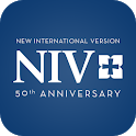 NIV 50th Anniversary Bible icon