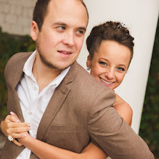 Wedding photographer Anton Rossi (AntonRossi). Photo of 28.11.2013