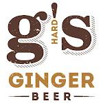 G's Original Hard Ginger Beer