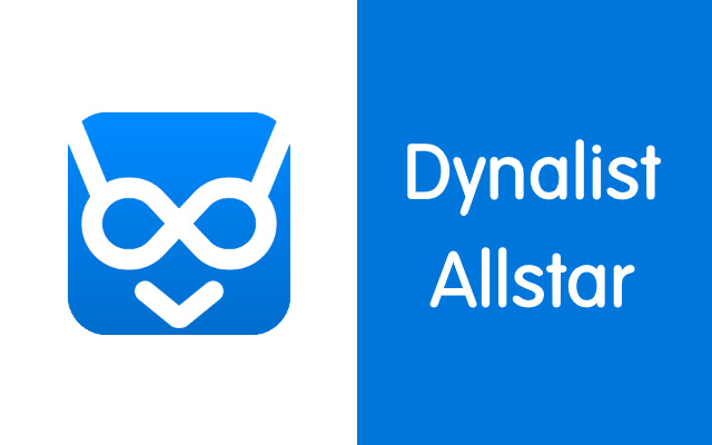 Dynalist Allstar