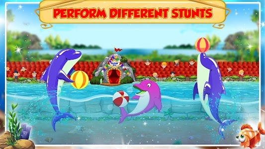 Dolphin Water Show 1.0.4