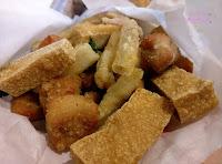 阿緣鹽酥雞 香雞排