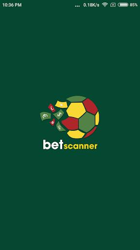 Bet Scanner - Football 1.1 screenshots 1