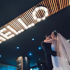 Wedding photographer Rahimed Veloz (Photorayve). Photo of 04.09.2018