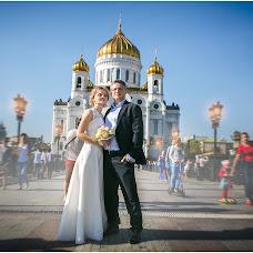 Wedding photographer Kirill Cherkashin (kcherkashin). Photo of 26.12.2016