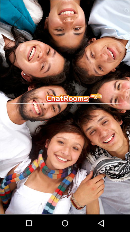 onlinechat android app- screenshot