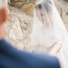 Wedding photographer Nadezhda Fedorova (nadinefedorova). Photo of 31.10.2017