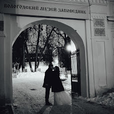 Wedding photographer Kseniya Ulyanova (ksyuhanichka35). Photo of 09.12.2017