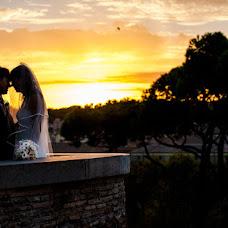 Wedding photographer danilo lanzara (lanzara). Photo of 28.09.2015