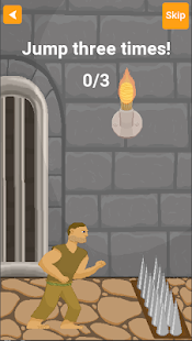 Dungeon Escape for PC-Windows 7,8,10 and Mac apk screenshot 5