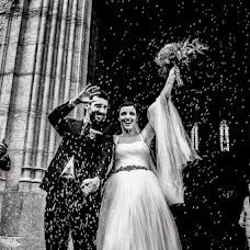 Wedding photographer Quico García (quicogarcia). Photo of 13.05.2016