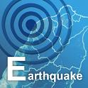 中央氣象局E - 地震測報 icon