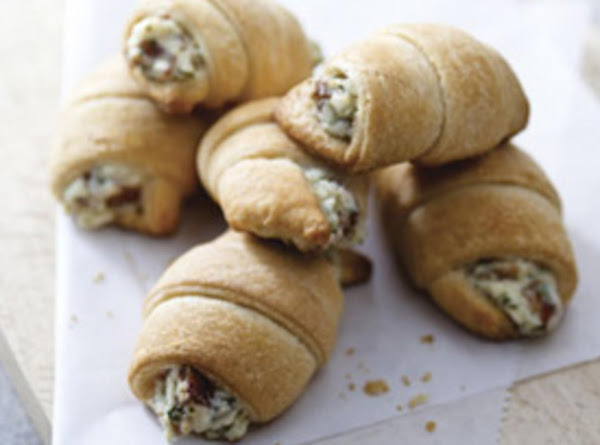 Oink's In Blanket Crescents Recipe