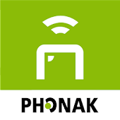 Phonak Remote