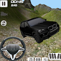 Offroad Car Simulator 2.1 icon