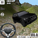 Offroad Car Simulator icon