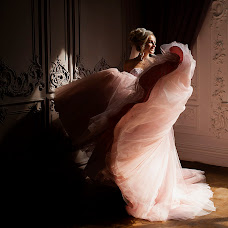 Wedding photographer Olga Gorina (OGorina). Photo of 24.09.2017