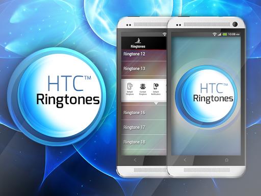 頂部HTC™的手機鈴聲