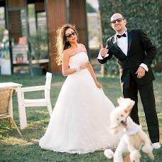 Wedding photographer Kelvin Gasymov (Kelvin). Photo of 10.09.2016