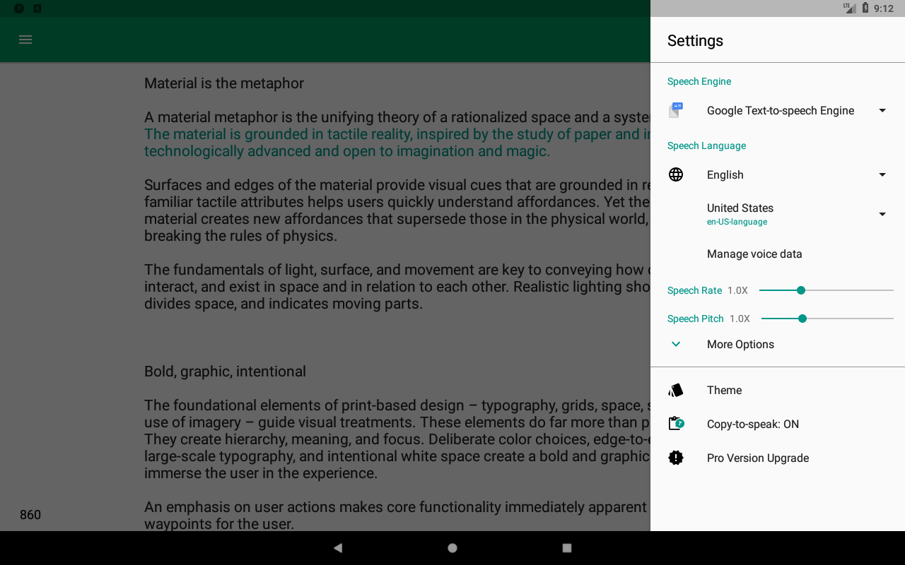 Talk FREE - Text to Voice - Read aloud APK Free Download ...