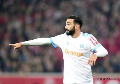 L'Olympique Marseille a ouvert une procédure disciplinaire contre Adil Rami