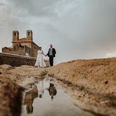 Fotógrafo de bodas Jose manuel García ñíguez (areaestudio). Foto del 17.01.2019