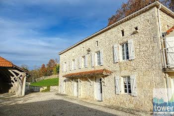 propriété à Belvèze (82)