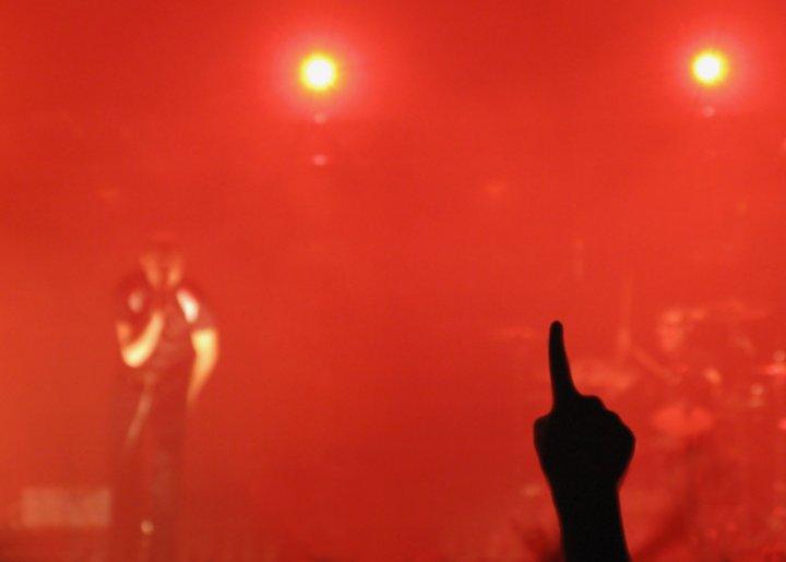 Red Subsonica di Destro