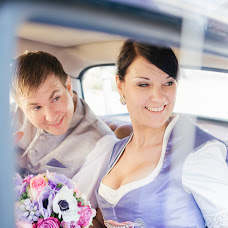 Hochzeitsfotograf Stephanie Winkler (lovelyweddinpic). Foto vom 31.03.2016