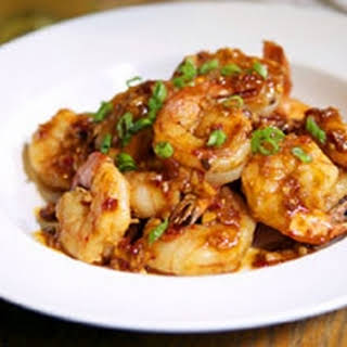 Green Chili Shrimp Recipes.