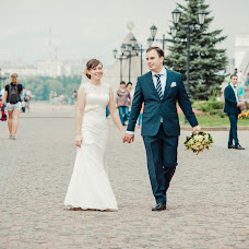 Wedding photographer Svetlana Mazitova (Mazitova). Photo of 16.10.2014