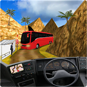 Bus Simulator : Passenger Bus Game 3D
