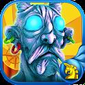 Sea of Giants: Mystery Island icon