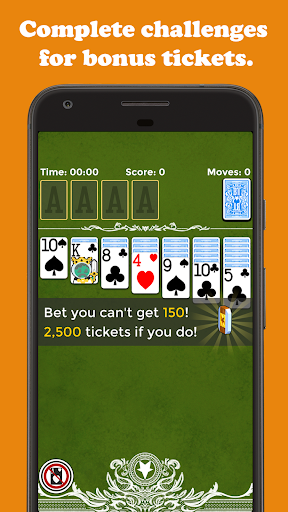 Solitaire - Make Money Free 1.5.9 4