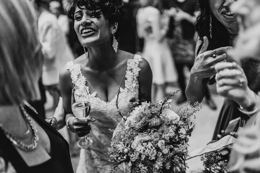 ช่างภาพงานแต่งงาน Pete Farrell (petefarrell) ภาพเมื่อ 04.10.2017