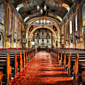 by Eewoj Alcala - Buildings & Architecture Places of Worship