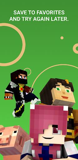 Master for Minecraft  screenshots 4