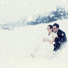 Wedding photographer Nicoletta Pavesi (nicophoto). Photo of 03.02.2014