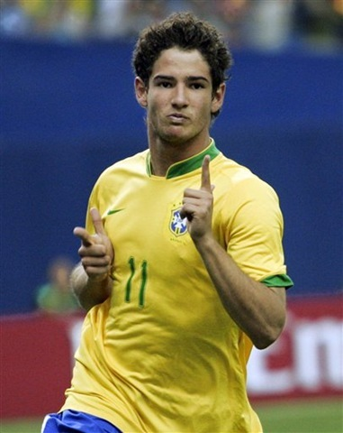 Alexandre Pato football player
