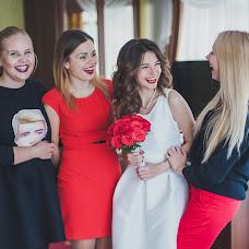 Wedding photographer Darya Malysheva (shprotka). Photo of 01.03.2015