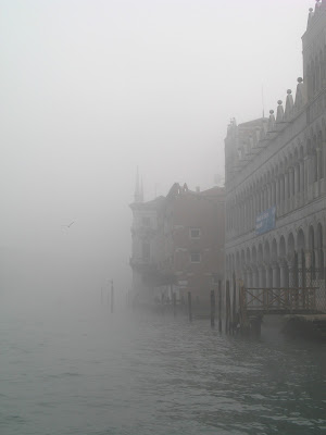 La nebbia del mare di ilpappagallino