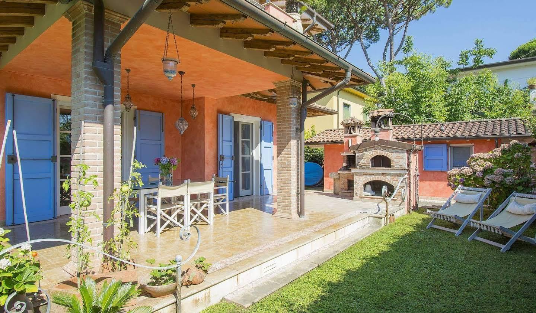 Maison avec jardin et terrasse Marina di Pietrasanta