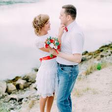 Wedding photographer Avaa Vvaa (slavOK). Photo of 25.06.2015