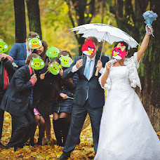 Wedding photographer Aleksey Shirokikh (Shirokikh). Photo of 17.11.2013
