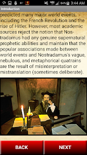 Download Nostradamus: Prophetic Letter to His Son For PC Windows and Mac apk screenshot 6