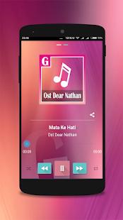 lagu Ost Dear Nathan The Series - RCTI - náhled
