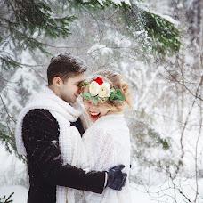 Wedding photographer Irina Smetankina (ISolnechnaya). Photo of 24.02.2016
