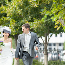 Wedding photographer Valeriy Lobanov (lovar). Photo of 13.11.2012